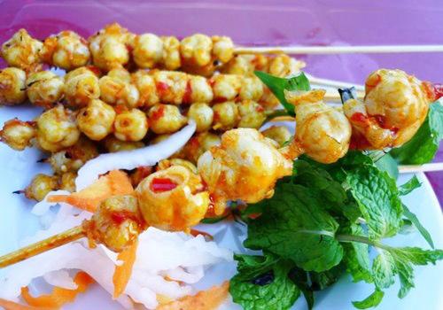 Dạo biển Phan Thiết, thưởng thức ẩm thực khuya - 3