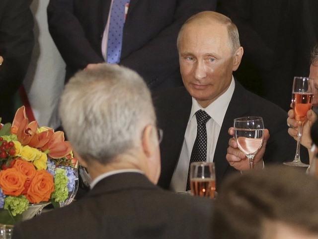 """Putin từng """"đe"""" có thể hủy diệt Mỹ trong vòng 30 phút - 1"""