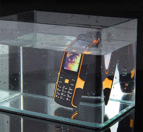 Bộ 3 điện thoại siêu bền pin dùng 20 ngày giá rẻ gây sốt - 1