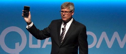 Qualcomm công bố smartphone đầu tiên chạy Snapdragon 820 - 1