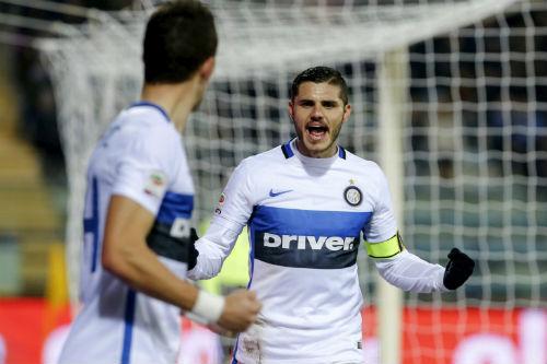 Empoli - Inter: Đòn kết liễu lạnh lùng - 1