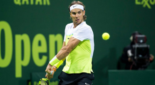 Nadal - Marchenko: Giải mã hiện tượng (BK Qatar Open) - 1
