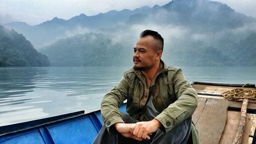 Dàn sao Việt tề tựu trong liveshow ủng hộ Trần Lập - 1