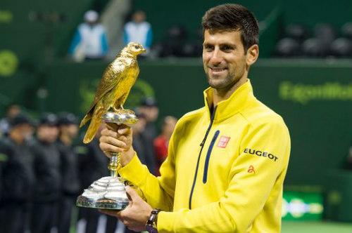 Tennis 24/7: Federer - Djokovic khóc cười đầu năm mới - 1