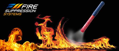 Bạn sợ bình chữa cháy phát nổ khi sử dụng? - 1