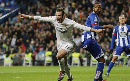 Tiêu điểm La Liga V19: Zidane làm lu mờ tất cả - 1
