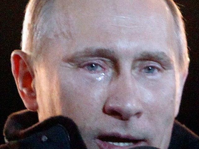 7 lãnh đạo thế giới từng khóc trước công chúng - 1
