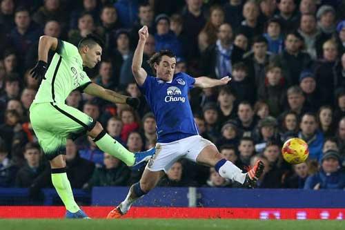 Man City – Everton: Oan gia ngõ hẹp - 1