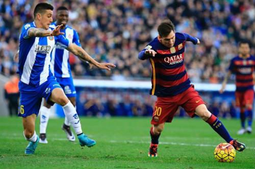 """Espanyol – Barcelona: Mở hội ở """"nhà hàng xóm"""" - 1"""