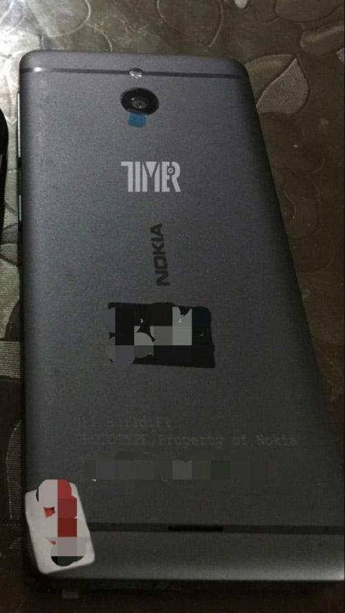 Nokia lộ 3 mẫu điện thoại vỏ kim loại ra mắt năm nay - 1