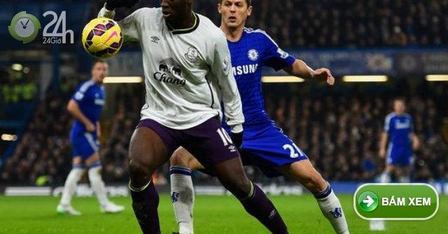 Burnley 1-2 Everton: kết quả tỷ số bảng xếp hạng ngoại ...