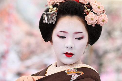 Bí quyết trẻ đẹp lâu dài của người Nhật, Trung Quốc - 1