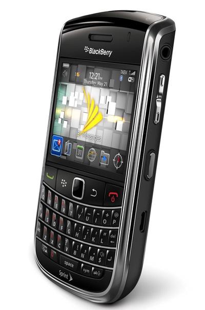 Cơn sốt Blackberry thanh lý cuối năm giá 950.000đ - 1