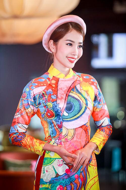 Hoa khoi Nam Em - 1