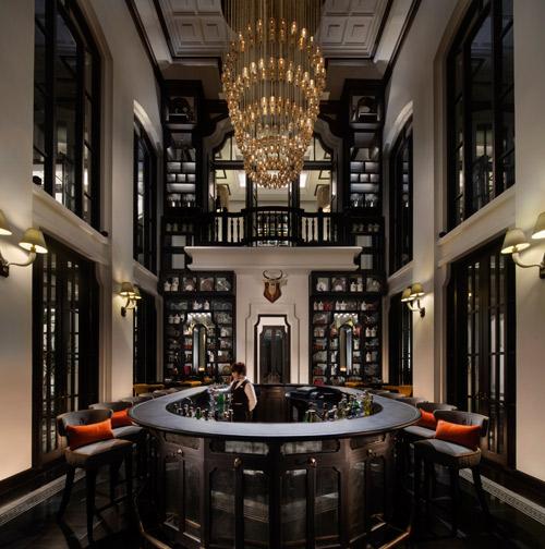 La Maison 1888 đạt top 10 nhà hàng mới tốt nhất thế giới do CNN bình chọn - 1
