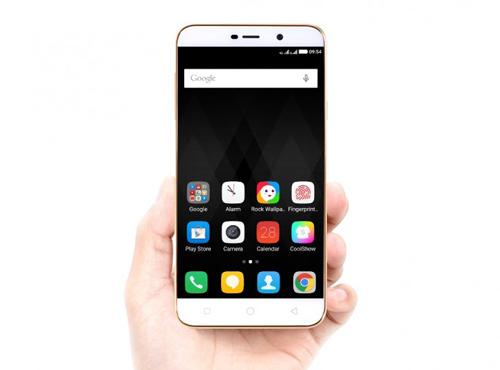 Coolpad Note 3 Lite có cảm biến vân tay, giá 2 triệu đồng - 1