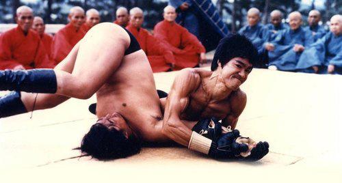 """Lý Tiểu Long chính là """"cha đẻ"""" của võ MMA - 1"""