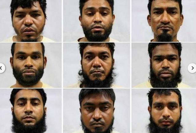 Singapore bắt giữ 27 kẻ liên quan IS và al-Qaeda - 1