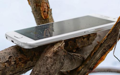 Cấu hình Samsung Galaxy S7 được xác nhận trên AnTuTu - 1