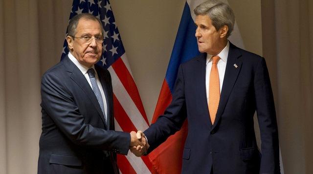 Ngoại trưởng Nga: Sẽ tiêu diệt IS tới tên cuối cùng - 1