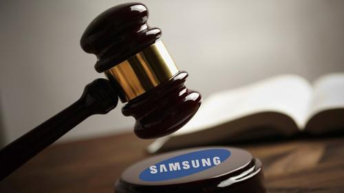 Samsung bị kiện vì tung bản cập nhật phần mềm Android muộn - 1