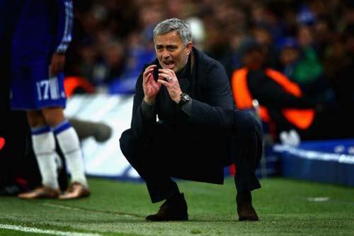 Mourinho: Mịt mù điểm đến tiếp theo - 1