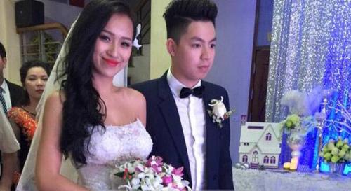 DJ Tít bí mật tổ chức đám cưới ở Điện Biên - 1