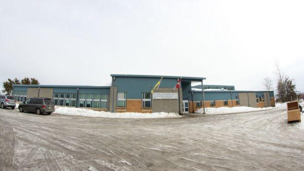 Xả súng học đường ở Canada, 5 người thiệt mạng - 1