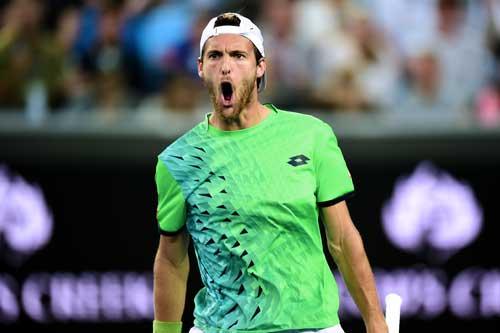 Murray – Sousa: Còn thiếu nhiều điều (V3 Australian Open) - 1