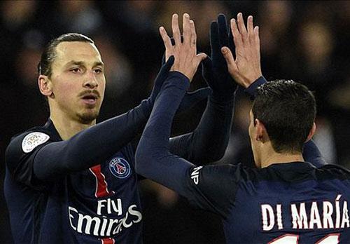 PSG – Angers: Độc cô cầu bại - 1