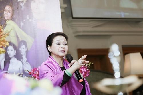 Bản lĩnh 'sao': Danh ca Khánh Ly đổ vỡ vẫn yêu hết lòng - 1