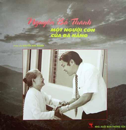 Bật khóc trong buổi ra mắt sách về ông Nguyễn Bá Thanh - 1