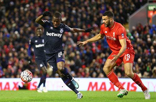 Liverpool - West Ham: Hẹn gặp ngày khác - 1