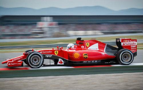Khám phá 15 bí mật ít ai biết về Ferrari - 1