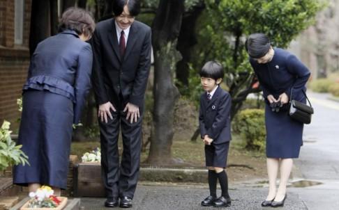 Chân mệnh thiên tử Nhật Bản được nuôi dạy thế nào? - 2