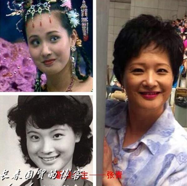 Ngắm 'mẹ Đường Tăng' và các đại mỹ nhân Tây Du Ký - 7