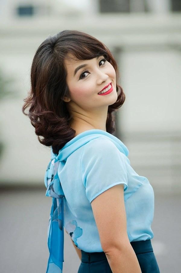 Bí quyết trẻ lâu của nữ diễn viên Mai Thu Huyền - 1