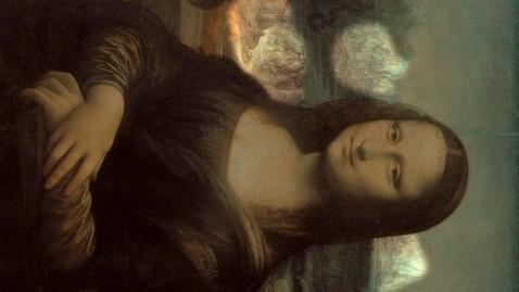 Bí ẩn gương mặt dã thú trong bức họa kinh điển Mona Lisa - 1
