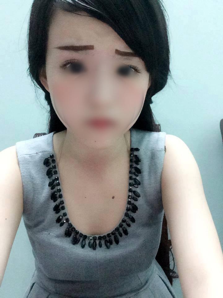 Một Số Những Cặp Lông Mày Độc Đáo Của Thiếu Nữ Việt