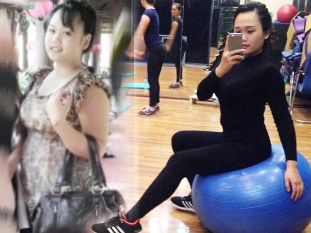 Bà mẹ Nam Định bật mí cách giảm 15kg chỉ trong 30 ngày - 1