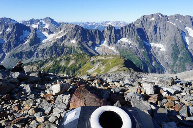 Nhà vệ sinh giữa thiên nhiên ở Australia.