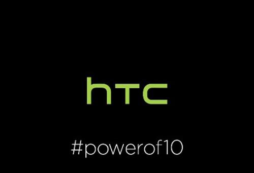 Video HTC One M10 lần đầu xuất hiện - 1