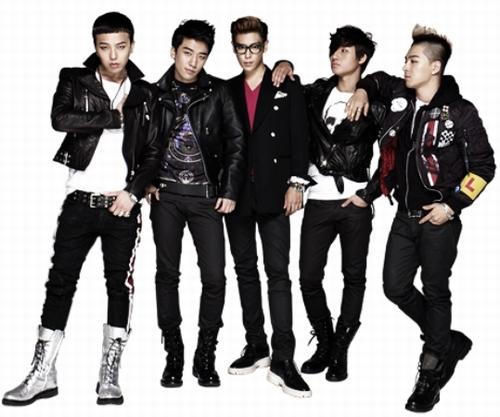 Fan Việt có thể xem trực tiếp concert cuối của Big Bang - 1