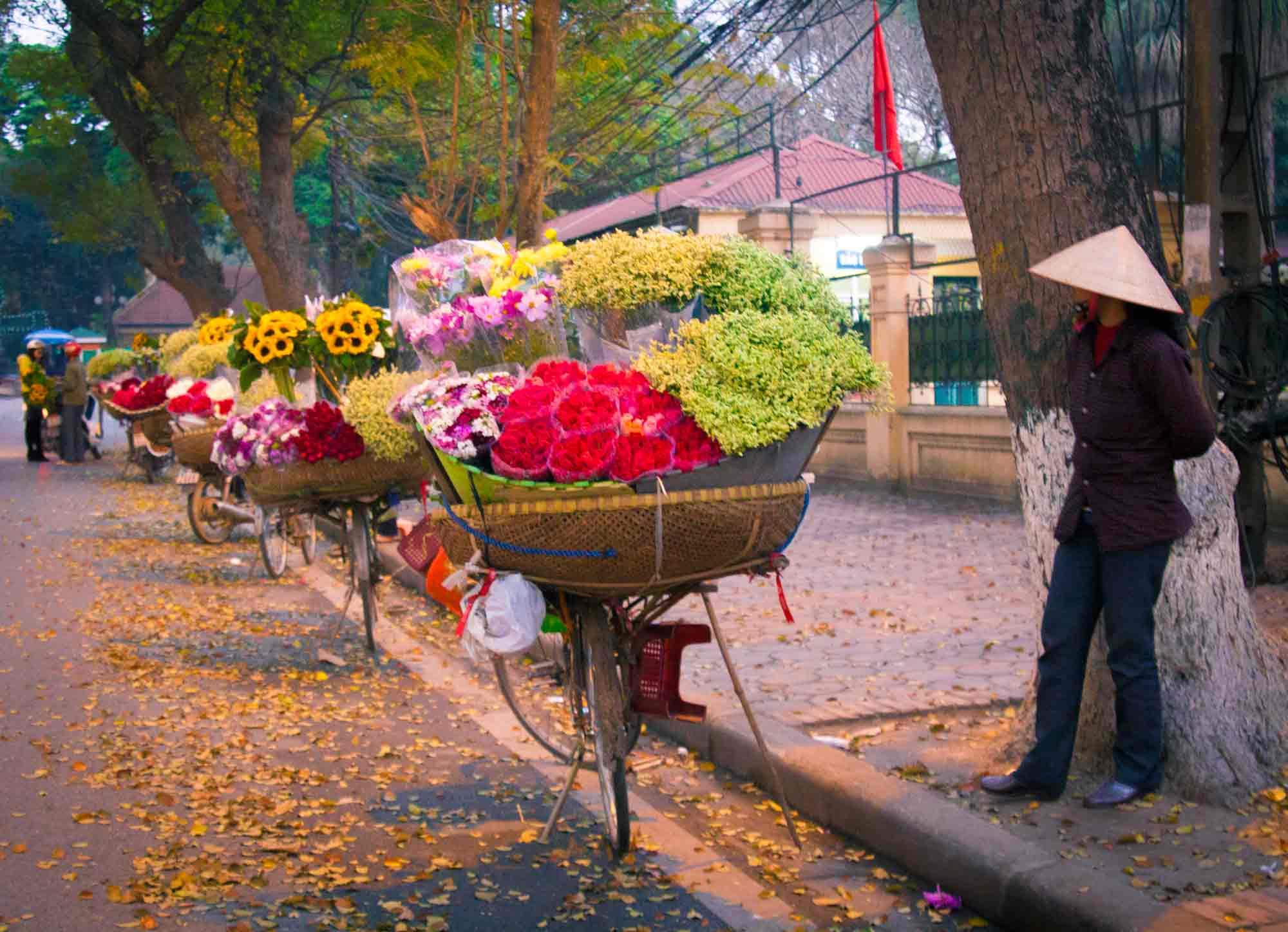 \u0026#34;Những bông hoa\u0026#34; chưa bao giờ nhận ...