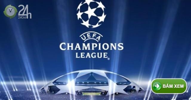 Lịch thi đấu bóng đá vòng sơ loại cúp C1 - Champions League 2019/2020