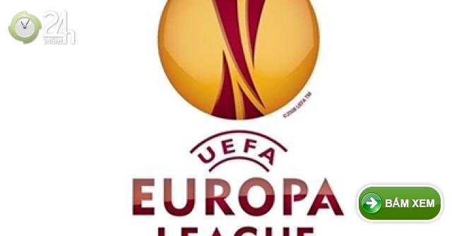 Lịch thi đấu bóng đá vòng sơ loại Europa League 2019/2020
