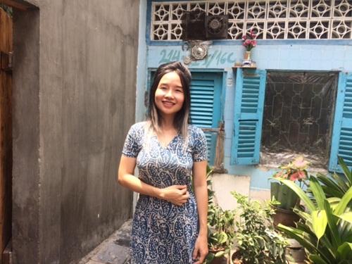 Ca sĩ Mai Khôi ứng cử Đại biểu Quốc hội khóa 14 - 1