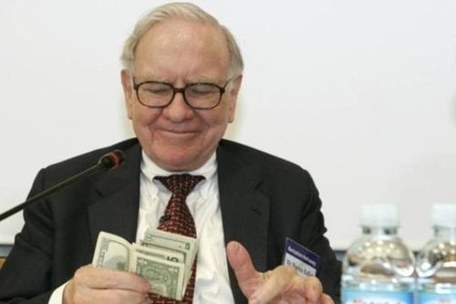 Những cách làm giàu được nhiều tỷ phú thế giới áp dụng - 1