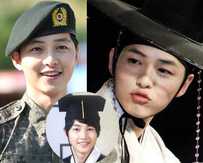 Những nam thần màn ảnh Hàn khiến fan nữ tan chảy - 1