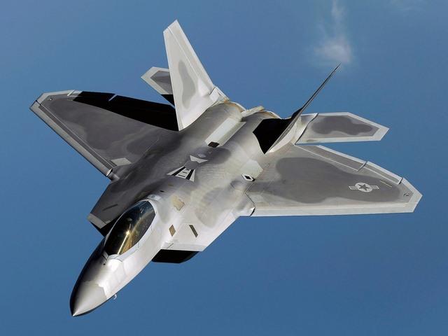 Truyền thông Mỹ dè bỉu máy bay chiến đấu tối tân F-35 - 1